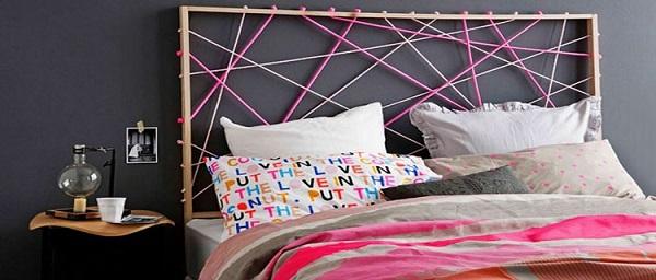 Id e tete de lit facile a faire - Tete de lit facile a faire ...