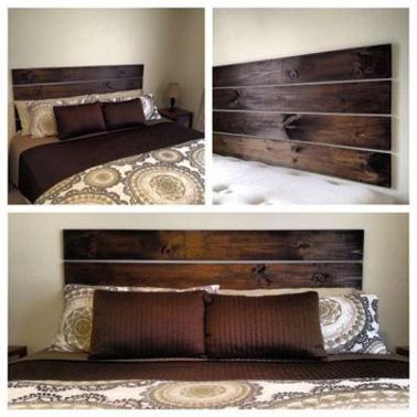 Tete de lit facile a faire - Tete de lit facile a faire ...