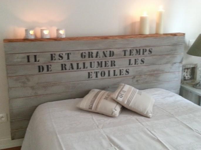 Tete de lit facile a faire 20170814233301 - Tete de lit facile a faire ...