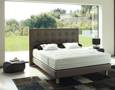 tete de lit grande dimension. Black Bedroom Furniture Sets. Home Design Ideas