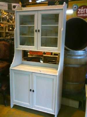 exemple vaisselier ikea. Black Bedroom Furniture Sets. Home Design Ideas