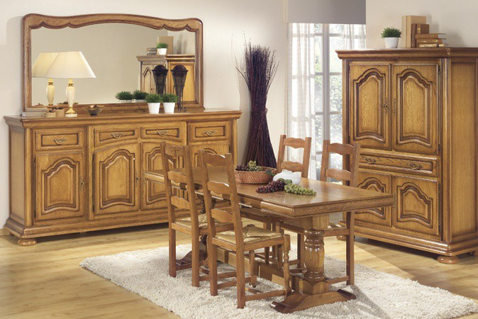 meubles conforama salle a manger gallery of desserte en. Black Bedroom Furniture Sets. Home Design Ideas