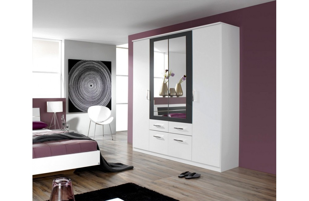 best armoire chambre fille pas cher gallery lalawgroup. Black Bedroom Furniture Sets. Home Design Ideas