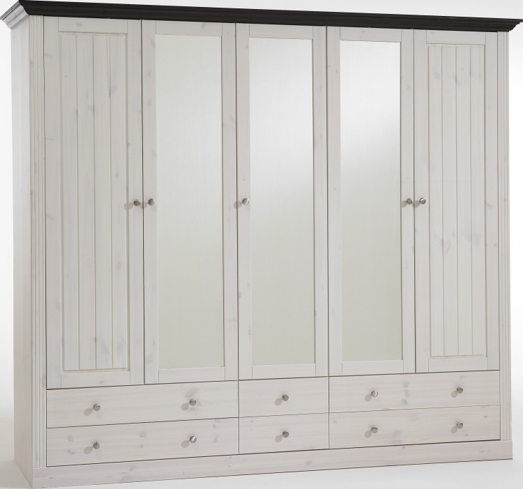Best Armoire Chambre Adulte Alinea Contemporary - Design Trends
