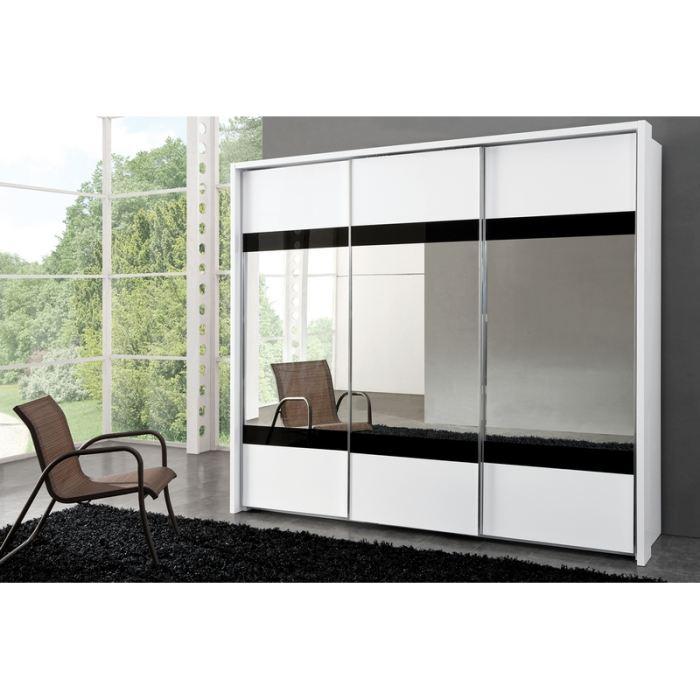 Armoire chambre design armoire adulte design lilas 2 portes armoire chambre monsieur meuble for Armoire de chambre design