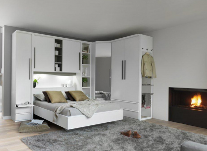 armoire de rangement chambre a coucher. Black Bedroom Furniture Sets. Home Design Ideas