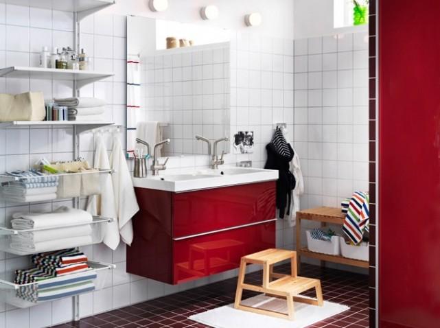 Emejing Lustre Salle De Bain Conforama Pictures  Design Trends