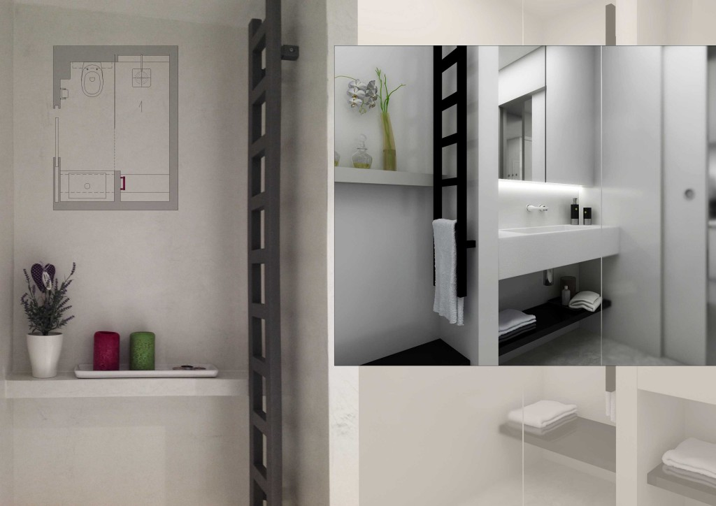 comparatif armoire salle de bain etroite. Black Bedroom Furniture Sets. Home Design Ideas