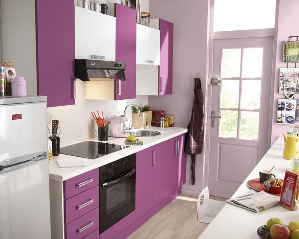 Cuisine ikea meuble cuisine pour four encastrable leroy - Sticker cuisine leroy merlin ...