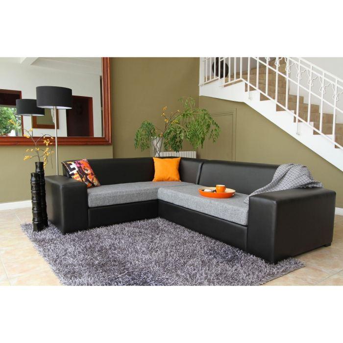 canape d39angle fixe With tapis exterieur avec canapé comparatif