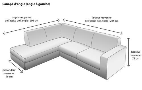 Canape d 39 angle pour petit espace for Mobilier modulable pour petit espace