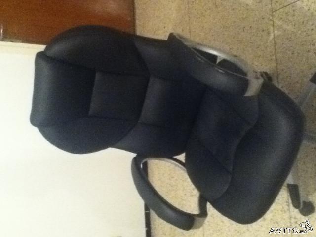 Modèle chaise de bureau kitea