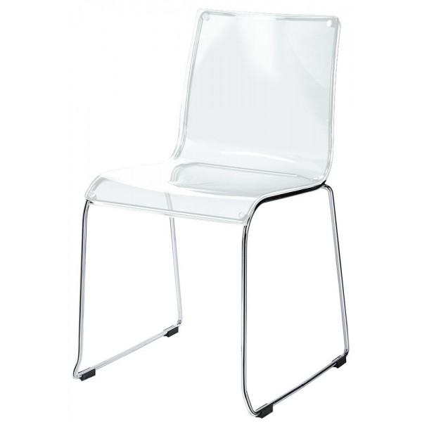 modèle chaise de bureau transparente - Chaise De Bureau Transparente