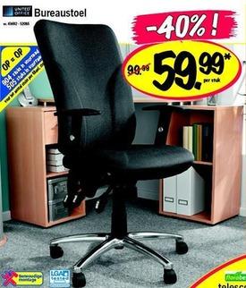 Chaise De Bureau Exemple United Office 9IEeWDYH2