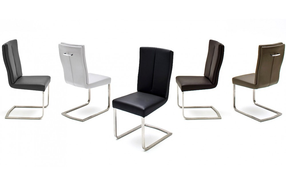 Exceptional chaises contemporaines salle a manger 2 for Chaise salle a manger zen