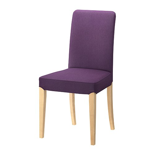 Housse de chaise violet en ligne for Chaise de bar violet