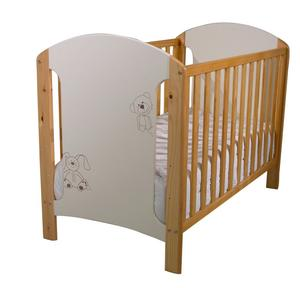 lit bebe a cora. Black Bedroom Furniture Sets. Home Design Ideas
