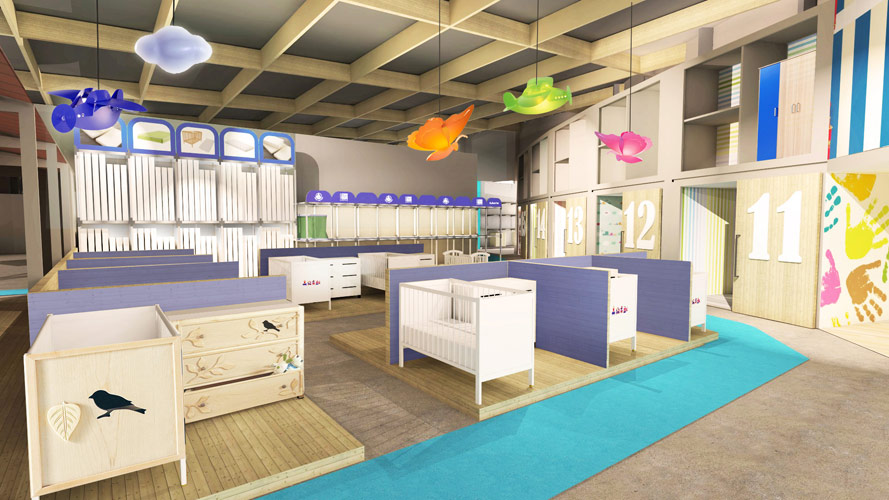 meuble chambre bebe orchestra avec des id es int ressantes pour la conception de. Black Bedroom Furniture Sets. Home Design Ideas