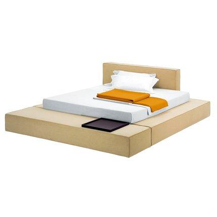 comparatif lit deux places simple. Black Bedroom Furniture Sets. Home Design Ideas