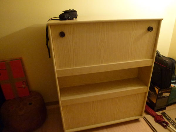 lit pliant une personne occasion. Black Bedroom Furniture Sets. Home Design Ideas