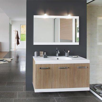 meuble avec vasque ikea
