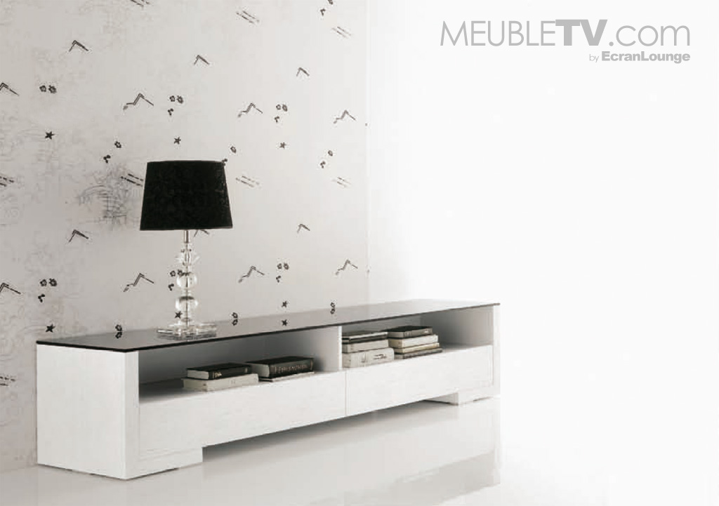 Meubles tv italien meuble de salon contemporain - Meuble tv contemporain italien ...