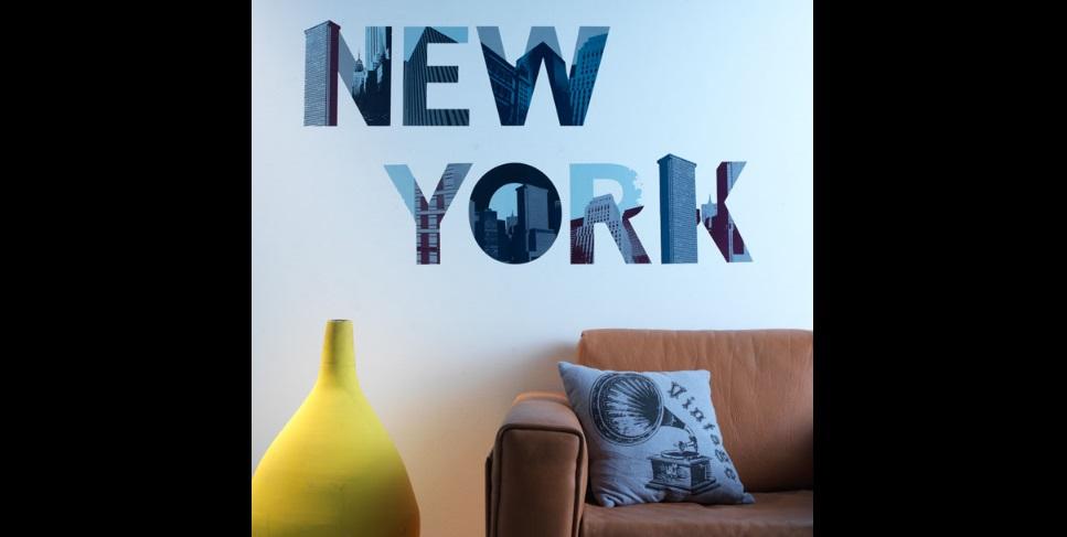 Meuble chaussure new york castorama - Tableau new york castorama ...
