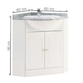 Meuble Dangle Salle De Bain Castorama