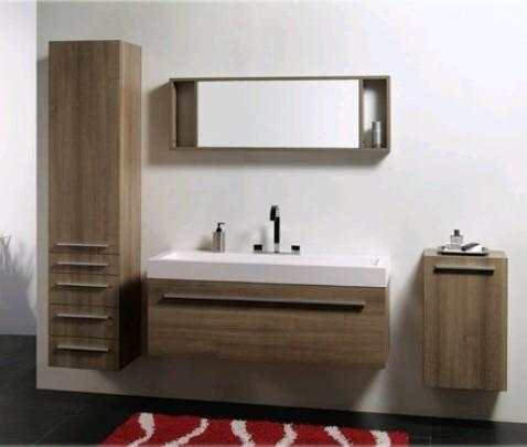meuble salle de bain tres haut de gamme