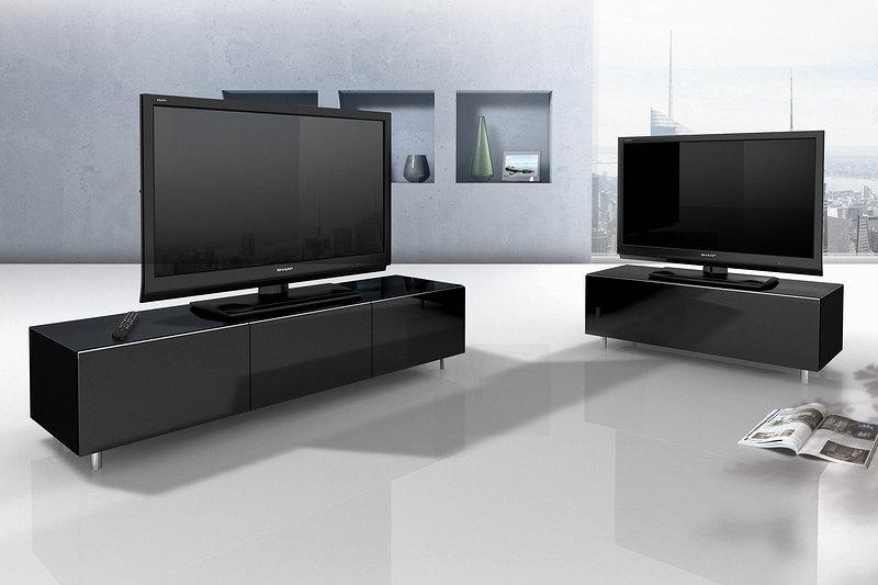 organisation meuble television haut de gamme