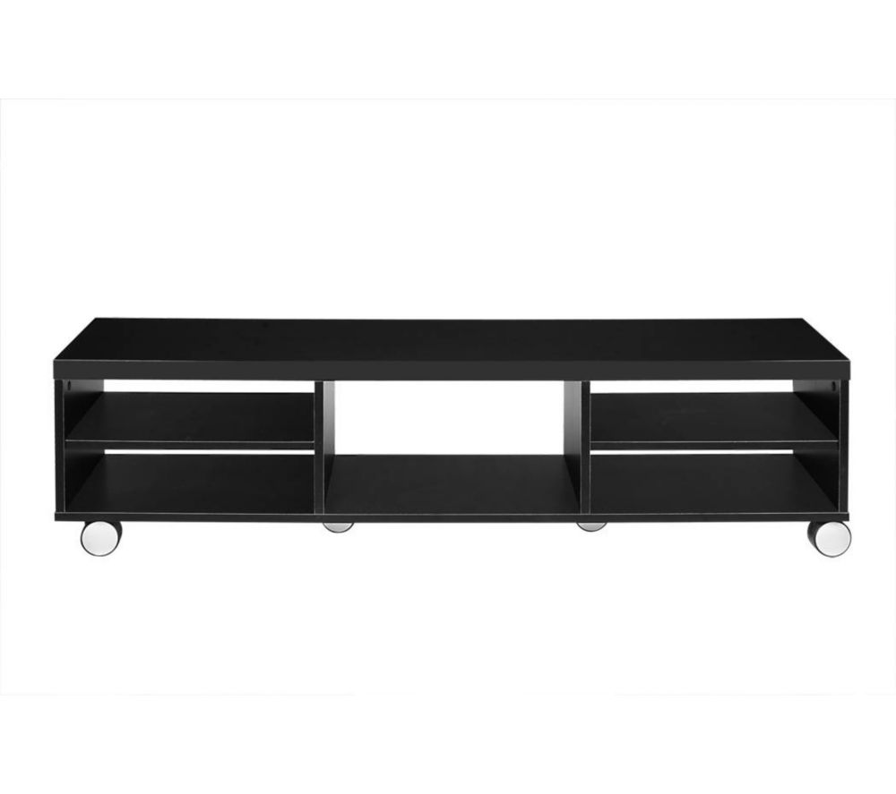 meuble tv bas alinea. Black Bedroom Furniture Sets. Home Design Ideas