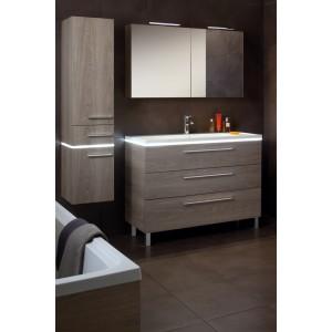 meuble vasque halo. Black Bedroom Furniture Sets. Home Design Ideas