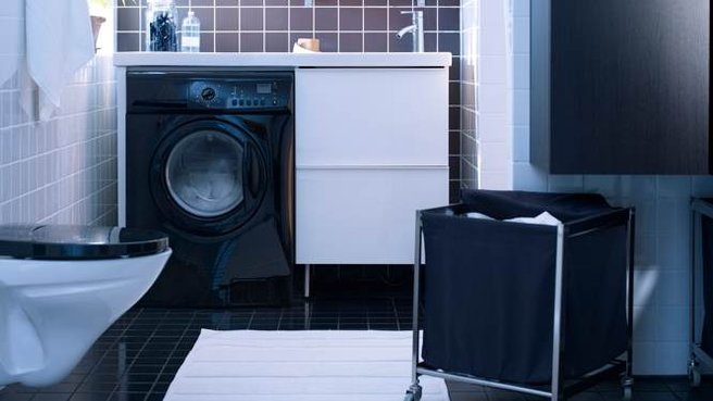 meuble lave linge salle de bain lave linge mini buanderie chez asko n l s la salle de bain with. Black Bedroom Furniture Sets. Home Design Ideas