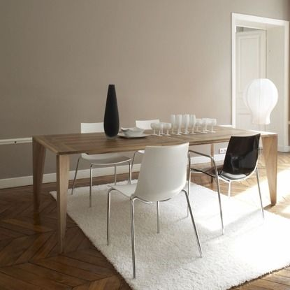 table a manger ligne roset. Black Bedroom Furniture Sets. Home Design Ideas