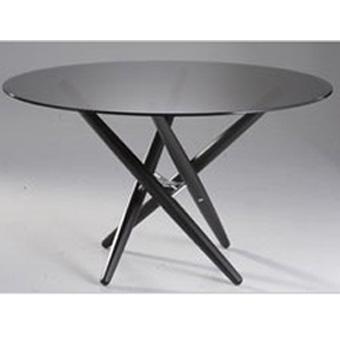 Photo table a manger ligne roset for Table salle a manger ligne roset