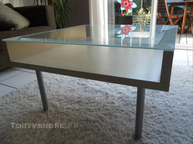 table basse en verre ikea. Black Bedroom Furniture Sets. Home Design Ideas