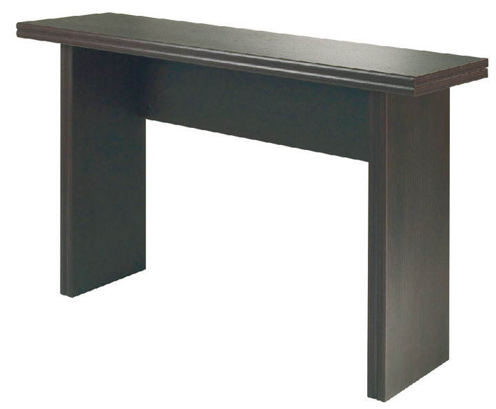Exemple table console cuisine ikea for Meuble console ikea