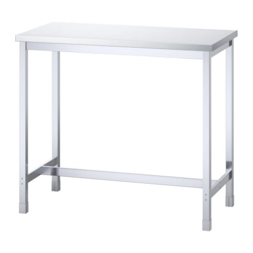 Table console cuisine for Table console pour cuisine