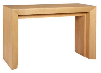Id e table console extensible ikea pas cher for Table a manger pas cher ikea