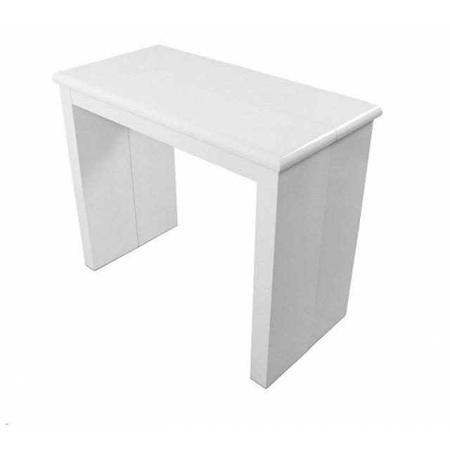 Table console qui s 39 allonge for Table qui s allonge