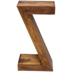 Table d 39 appoint bois - Table appoint bois ...