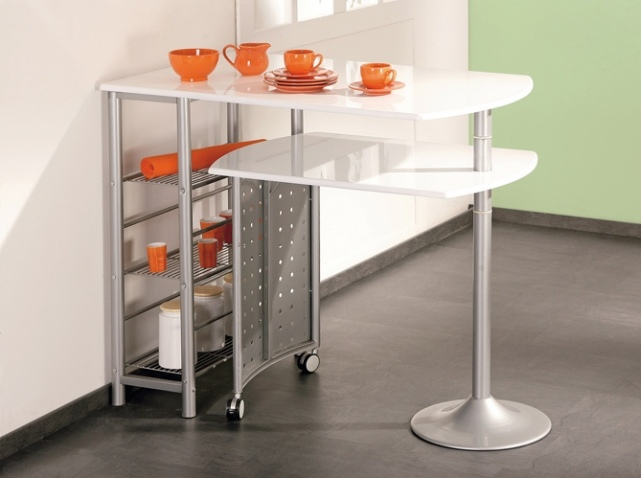 Cuisine bar cuisine bars - Table basse modulable conforama ...