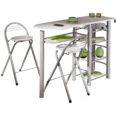 Table de bar castorama for Petite table bar pas cher