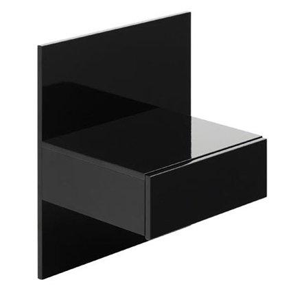 De Trouver Table Noir Chevet Ikea PiuTlkXwOZ