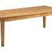 table de salle a manger en bois