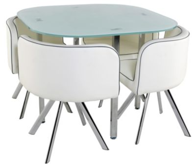 Id e table et chaise de cuisine but for Table et chaise de cuisine