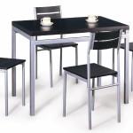 table et chaise de cuisine but