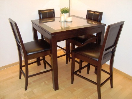 Table et chaise de cuisine but - Table de cuisine ikea en verre ...