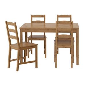 Et De Visuel Cuisine Table Chaise Kijiji n0w8mN
