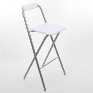 Tabouret de bar pliable for Chaise de bar pliable